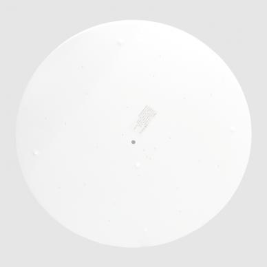 """Lubinis baltas LED šviestuvas """"BOSTON"""" 2x36W 11"""
