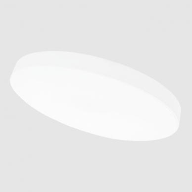 """Lubinis baltas LED šviestuvas """"BOSTON"""" 2x48W 6"""