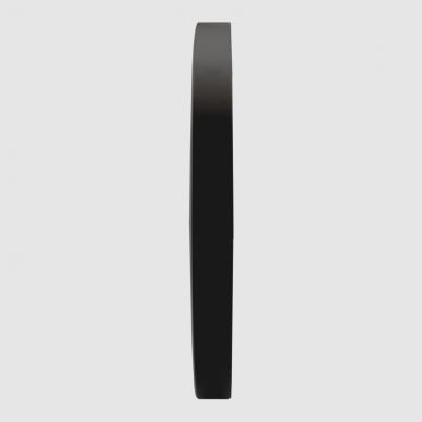 """Lubinis juodas LED šviestuvas """"BOSTON"""" 2x36W 10"""