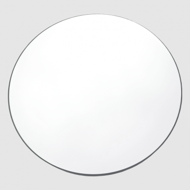 """Lubinis juodas LED šviestuvas """"BOSTON"""" 2x48W 8"""