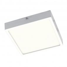 """Paviršinis kvadratinis LED šviestuvas """"MODENA"""" 22W"""