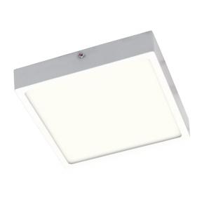 "Surface square LED panel ""MODENA"" 22W"