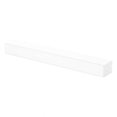 """Pakabinamas pailgas baltas LED šviestuvas """"LIMAN"""" 20W 3"""
