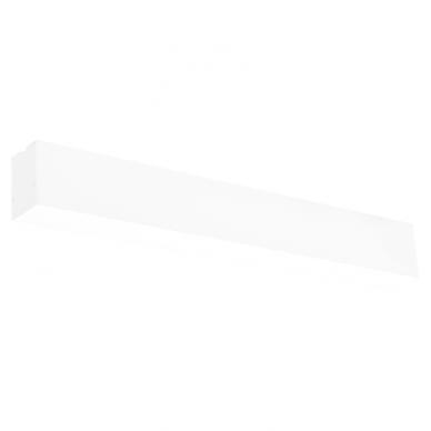 """Pakabinamas pailgas baltas LED šviestuvas """"LIMAN"""" 20W 2"""