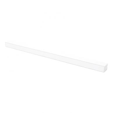 """Pakabinamas pailgas baltas LED šviestuvas """"LIMAN"""" 40W 2"""