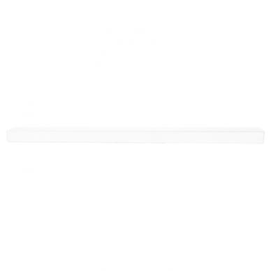 """Pakabinamas pailgas baltas LED šviestuvas """"LIMAN"""" 40W 4"""