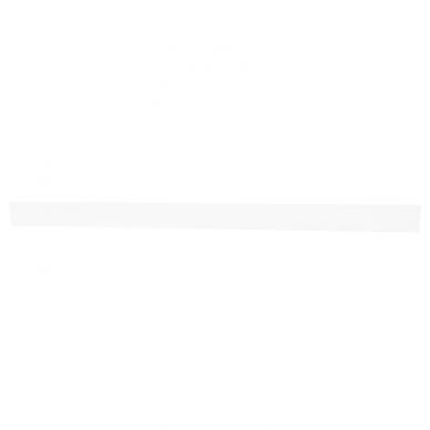 """Pakabinamas pailgas baltas LED šviestuvas """"LIMAN"""" 40W 5"""