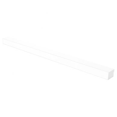 """Pakabinamas pailgas baltas LED šviestuvas """"LIMAN"""" 54W 3"""