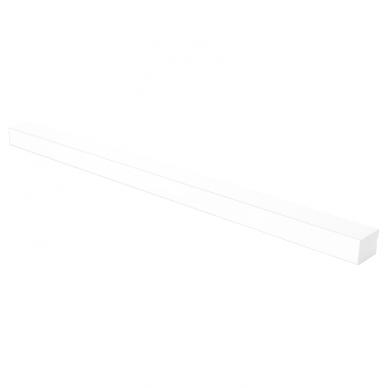 """Pakabinamas pailgas baltas LED šviestuvas """"LIMAN"""" 72W 3"""