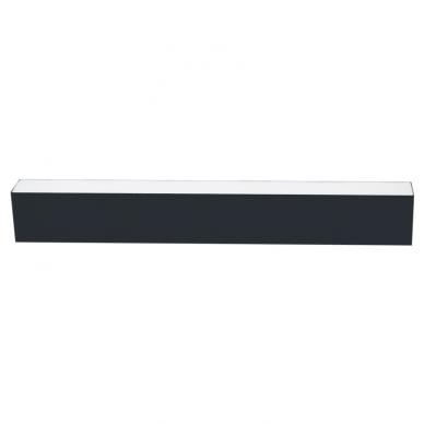 """Pakabinamas pailgas juodas LED šviestuvas """"LIMAN"""" 20W 5"""