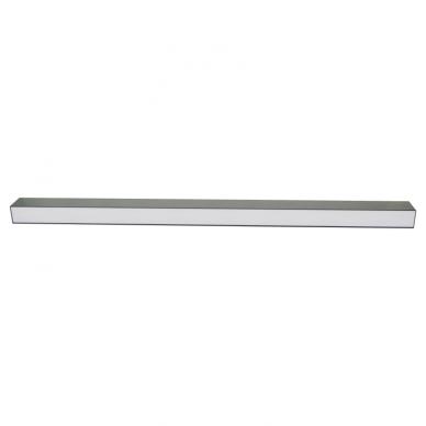 "Linear grey LED luminaire ""LIMAN"" 54W 4"