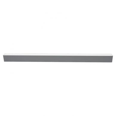 "Linear grey LED luminaire ""LIMAN"" 54W 5"