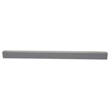 "Linear grey LED luminaire ""LIMAN"" 54W 6"