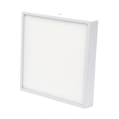 """Paviršinis kvadratinis LED šviestuvas """"MODENA"""" 30W 2"""