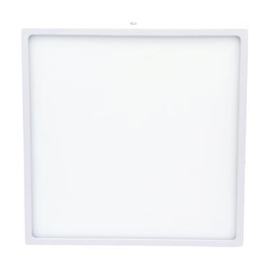 """Paviršinis kvadratinis LED šviestuvas """"MODENA"""" 30W 3"""