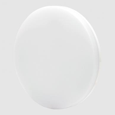 """Sieninis lubinis LED šviestuvas su mikrobangų davikliu """"RIOSENS"""" 18W 8"""