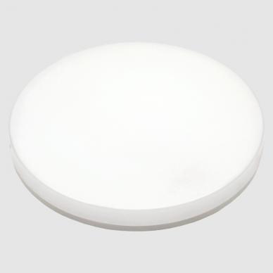 """Sieninis lubinis LED šviestuvas su mikrobangų davikliu """"RIOSENS"""" 18W 9"""